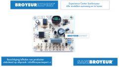 Printplaat ECO+ dual flush printplaat AC120112