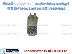 Condensator 10 uf CO100135