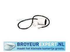 Wc broyeur waterslot