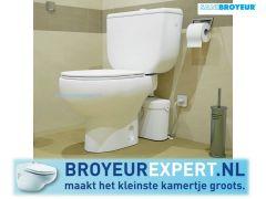 Saniaccess 1 Broyeurexpert