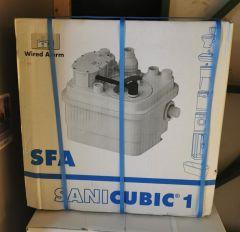 Sanibroyeur Sanicubic 1