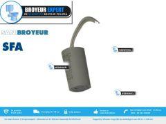 Condensator 8 uf CO100110