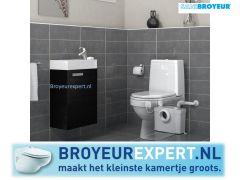 Sanibroyeur X2 Broyeurexpert